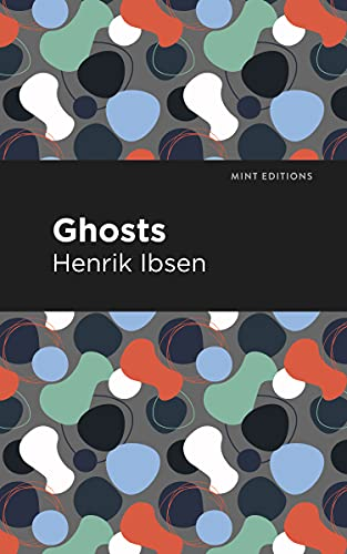 Ghosts (Mint Editions) (English Edition)