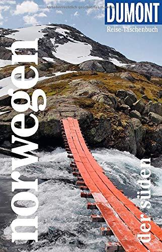 DuMont Reise-Taschenbuch Norwegen. Der Süden: Reiseführer plus Reisekarte. Mit besonderen...