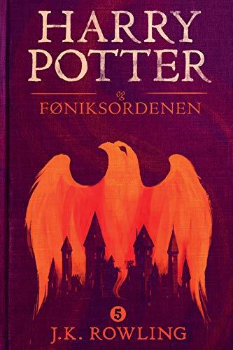 Harry Potter og Føniksordenen (Norwegian Edition)
