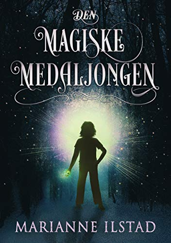 Den magiske medaljongen (Norwegian Edition)