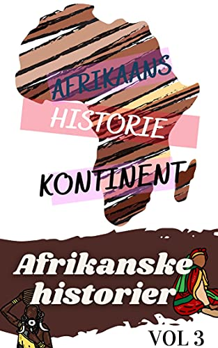 Afrikanske land (Norwegian Edition)
