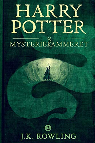 Harry Potter og Mysteriekammeret (Norwegian Edition)