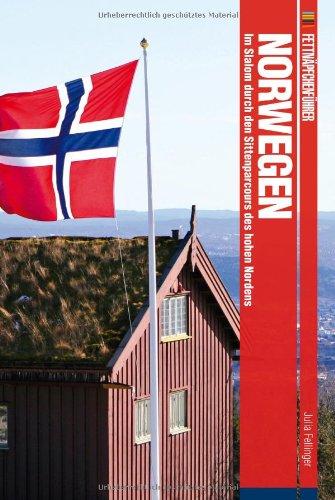 Amazon Fettnäpfchenführer Norwegen