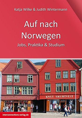 auf nach Norwegen Ratgeber