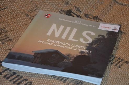 Nils. Norwegisch lernen mit einer spannenden Geschichte 3