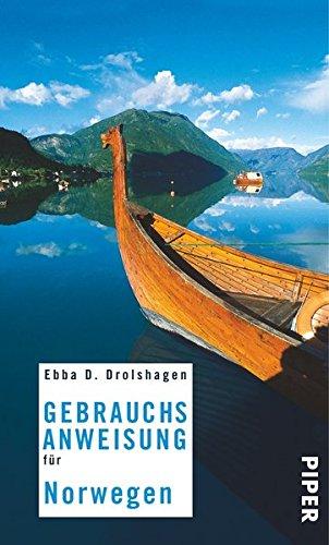 Bücher über Norwegen Gebrauchsanweisung für Norwegen