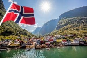 Norwegisch Einzelunterricht