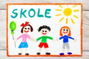 das norwegische Schulsystem