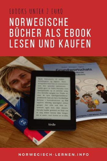 Norwegische Bücher als eBook lesen und kaufen Pinterest