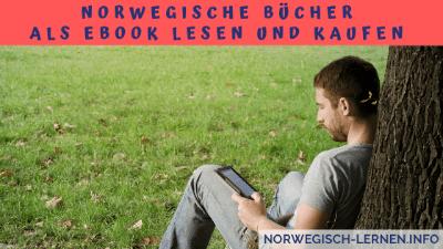 Norwegische Bücher als eBook lesen und kaufen