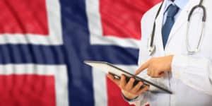 Das norwegische Gesundheitssystem
