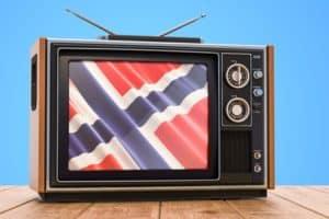 Norwegisch lernen mit Norwegischen TV Serien