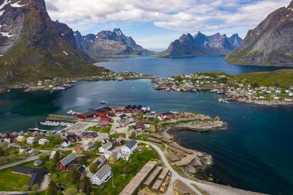 Norwegische Vokabeln lernen
