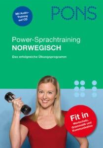 PONS-Power-Sprachtraining-Norwegisch