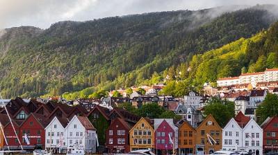 Wäre eine Reise nach Norwegen als Belohnung  nicht eine tolle Motivation?