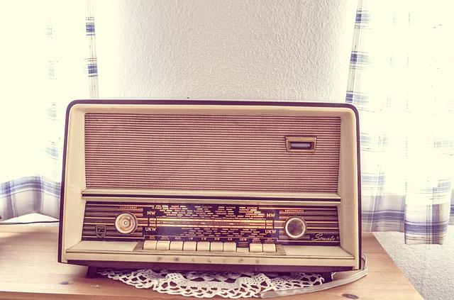 Norwegisch Radiosender helfen beim Lernen der norwegischen Sprache
