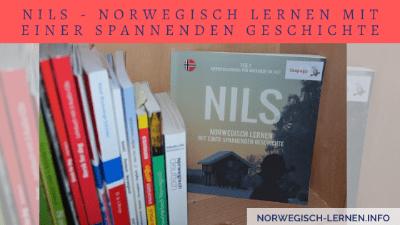 NILS Norwegisch lernen mit einer spannenden Geschichte
