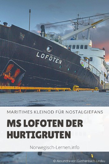 MS LOFOTEN PINTEREST