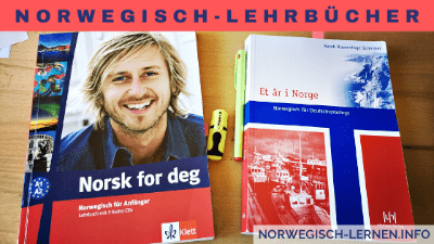 Norwegisch Lehrbücher