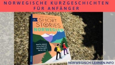 Norwegische Kurzgeschichten für Anfänger