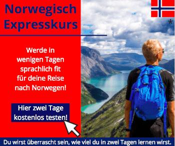 Norwegisch-Expresskurs